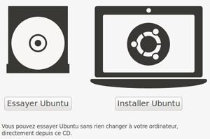 installation ubuntu 10.10