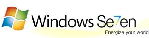 """""""logo Windows Seven"""""""